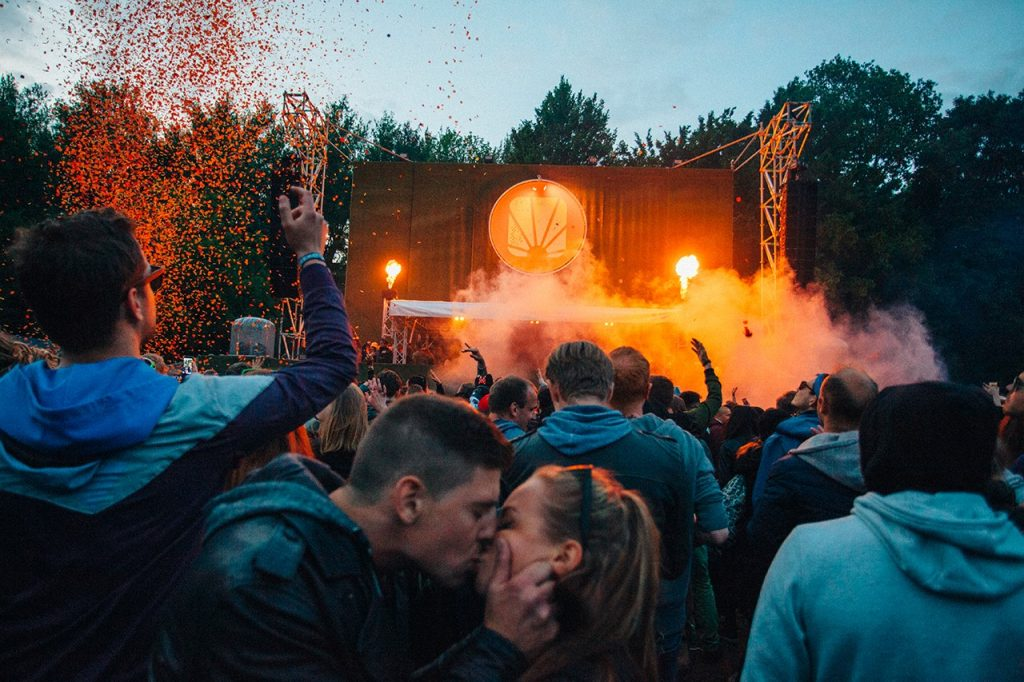 Pollerwiesen Festival