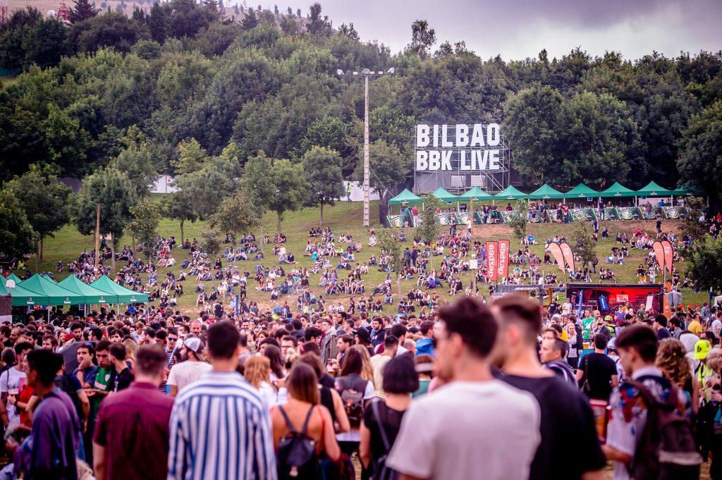 Bilbao BBK Live
