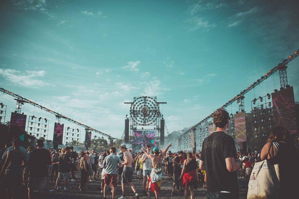 top 12 festivals in belgië dour festival