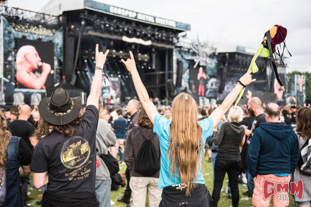 top 12 festivals in belgië graspop
