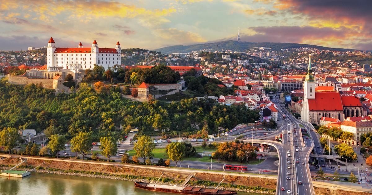 Pohoda Bratislava