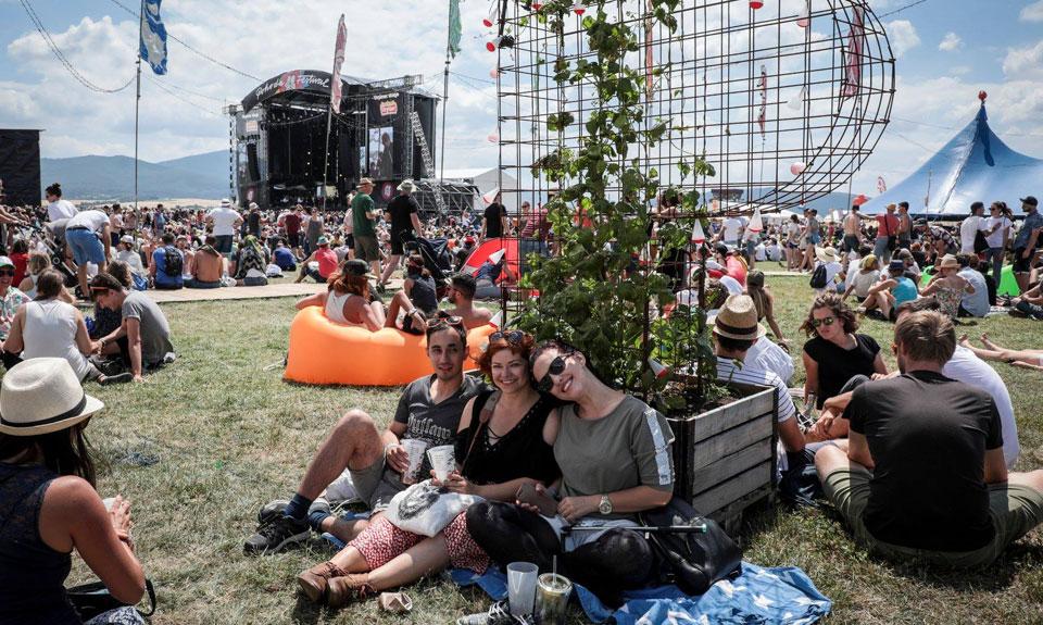 Festivals 2019: Pohoda