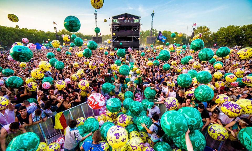Festivals 2019: Sziget
